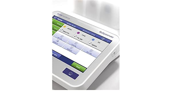 Mettler 30092987 Seven Excellence S900-BOD DO/BOD Meter with InLab OptiOx sensor and BOD adapter: Amazon.es: Industria, empresas y ciencia