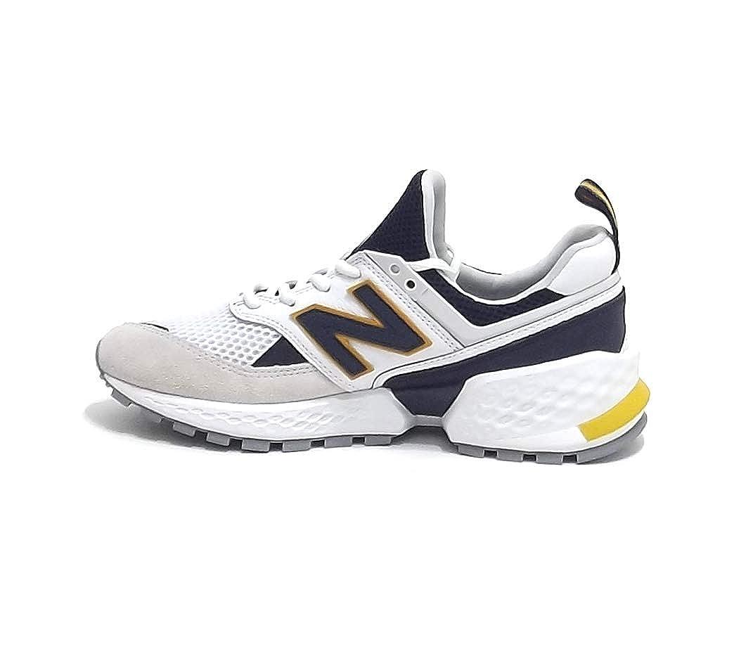 New Balance 574 574 574 V2 Herren Turnschuhe Navy 298ce0