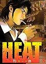 Heat, tome 8 par Buronson