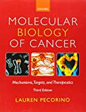 Molecular Biology of Cancer, Lauren Pecorino, 019957717X