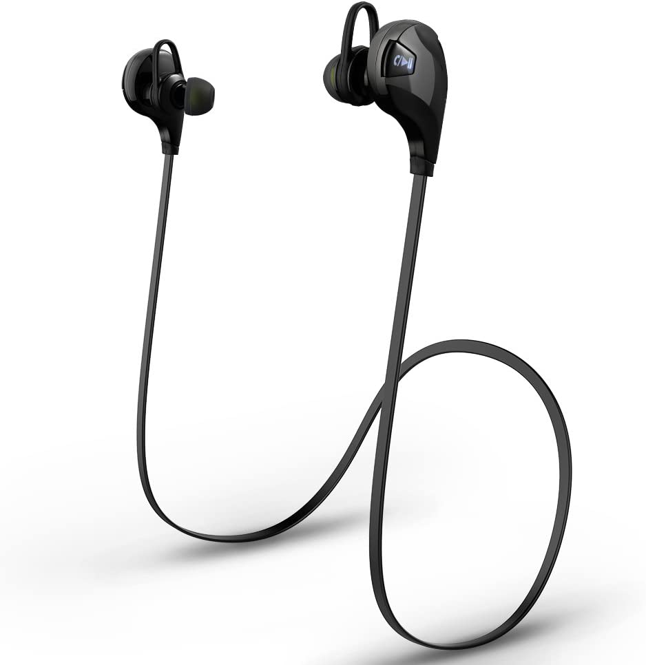 Wireless Bluetooth Headphones, Pictek