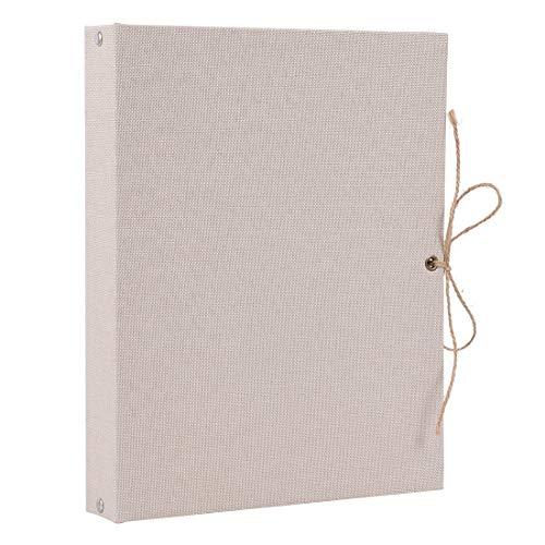 Álbum de Fotos Tipo Libro de Recorte con Caja de Regalo, DIY Libro ...