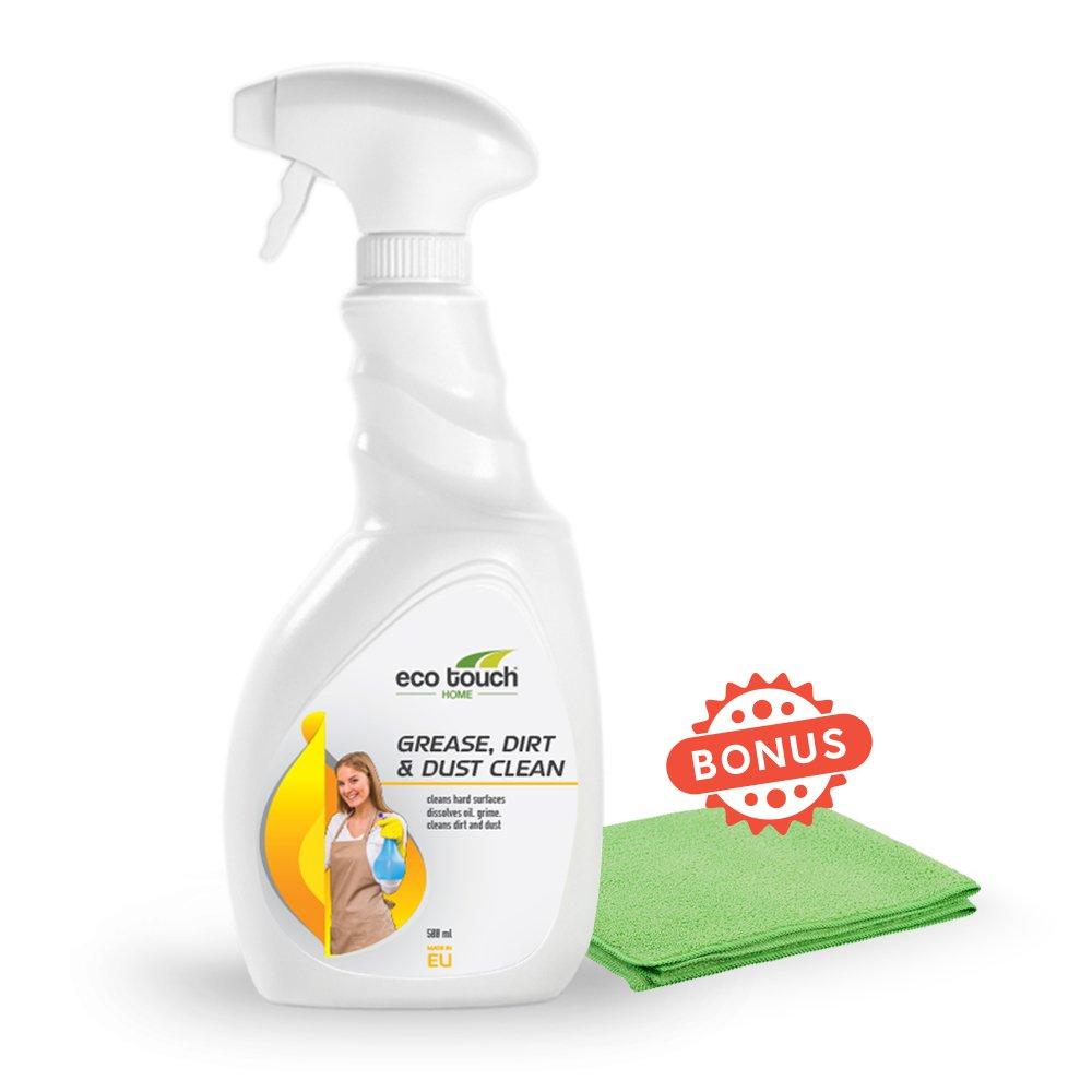 Limpiador desengrasante para cocina - Universal para ...