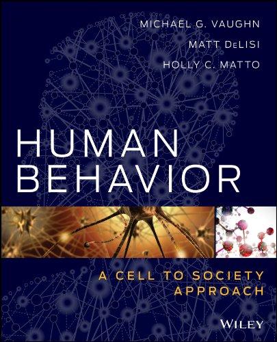 Human Behavior: A...