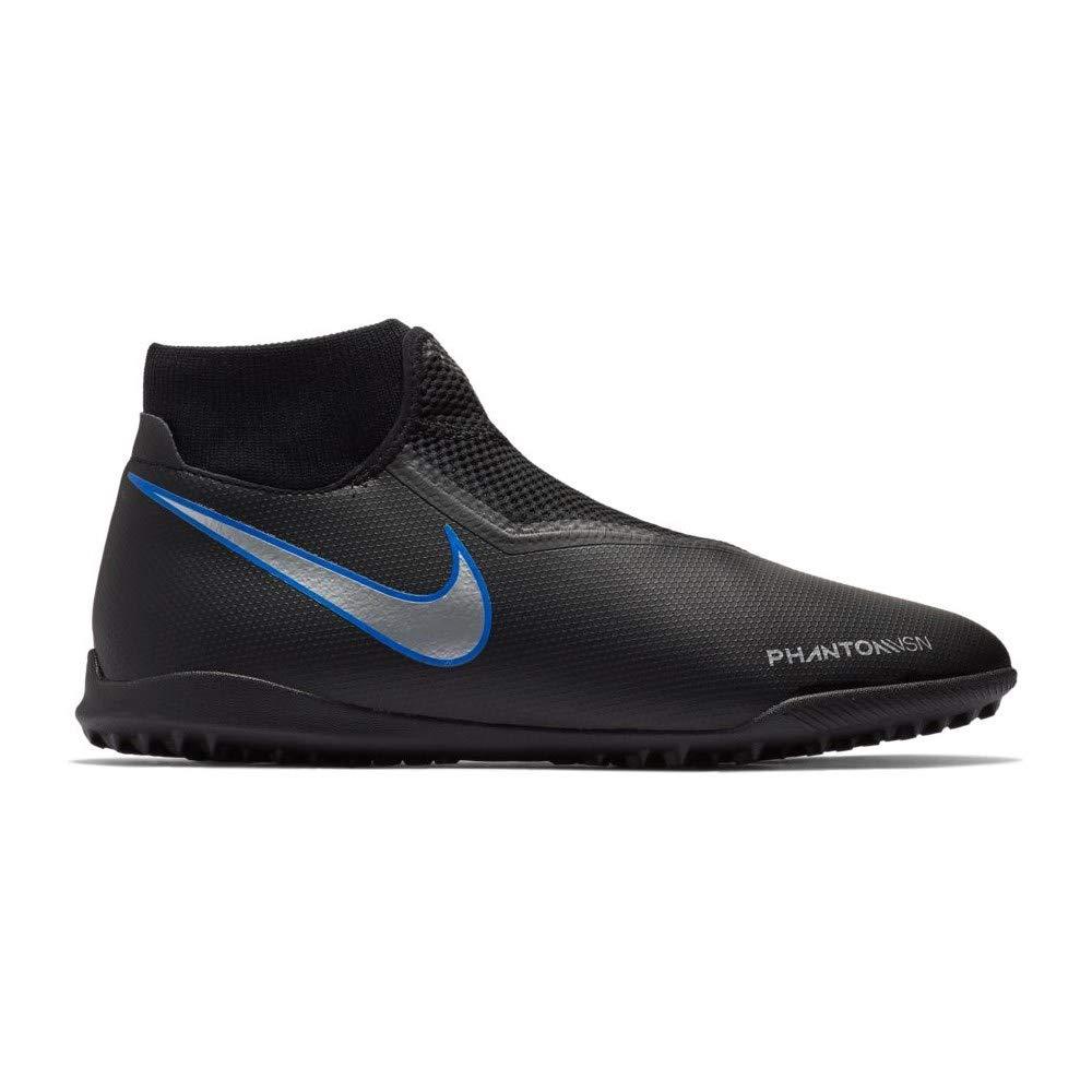 e3d781091 Nike - Phantom Vsn Academy DF TF - AO3269004 - Color  Black - Size  11.0   Amazon.co.uk  Shoes   Bags