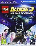 LEGO Batman 3 Más allá de Gotham