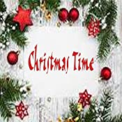 Christmas Time music book
