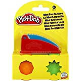 Kit Mini Fábrica Divertida Play-Doh 2 Potes Hasbro