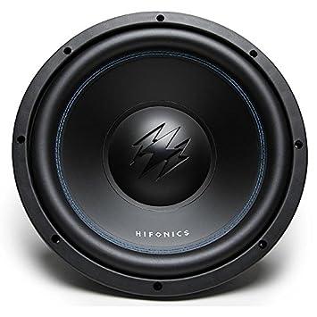Amazon com: Hifonics Titan 12