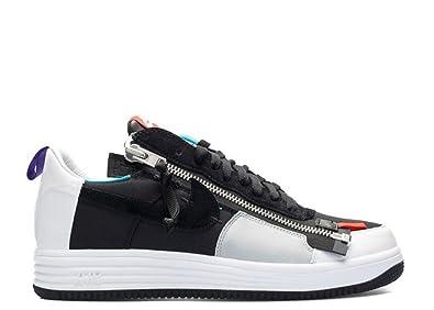 Nike Lunar Force 1 SP/Acronym, Chaussures de Sport ...