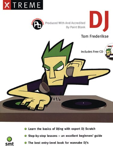 Xtreme Dj + Cd by Sanctuary