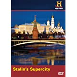 Lost Worlds Stalins Supercity