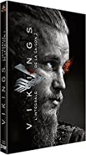 Vikings - Saison 2 [Francia] [DVD]