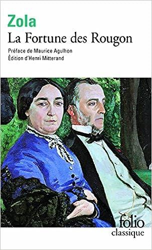 Emile Zola - Les Rougon Macquart : 20 Livres (Epub)