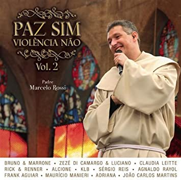 cd do padre marcelo rossi 2009