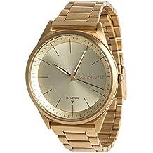 Bienville Metal quiksilver analogic watch EQYWA03013
