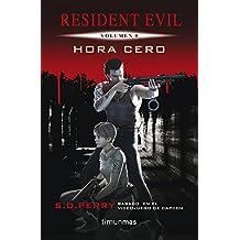Hora cero: Resident Evil Vol.0 (Videojuegos)