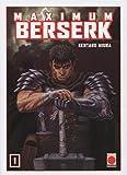 BERSERK MAXIMUN 1