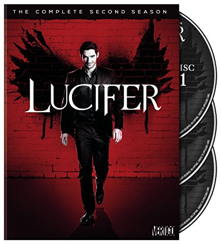 Lucifer (2016) (Television Series)