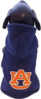 product image for NCAA Auburn Tigers Polar Fleece Hooded Dog Jacket