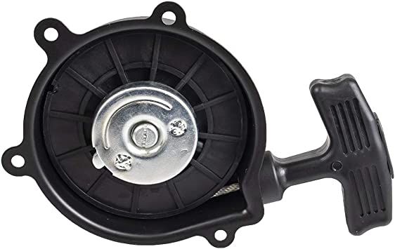 Carbpro Heavy Duty Recoil Pull Starter Assembly For Honda Rancher TRX350 2000 2001 2002 2003 2004 2005 2006 28400-HN5-M01 28400-HN5-N01