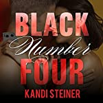 Black Number Four | Kandi Steiner