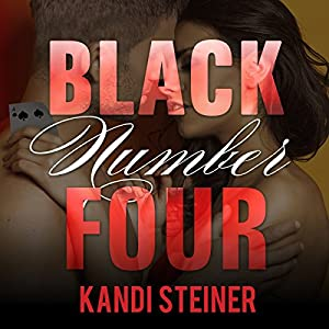 Black Number Four Audiobook