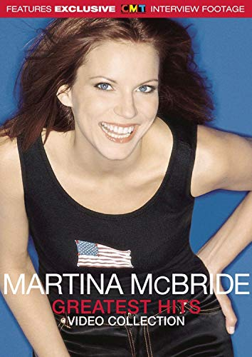 (Martina McBride - Greatest Hits Video Collection)