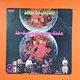 IRON BUTTERFLY In A Gadda Da Vida SD 33 250 LP Vinyl VG+ Cover VG+