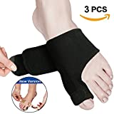 Bunion Splints, Bunion Corrector and Bunion Relief Pads with Bunion Tape for Hallux
