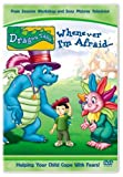 Dragon Tales - Whenever Im Afraid