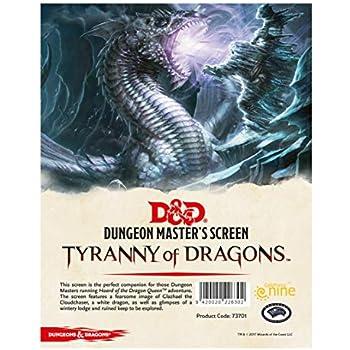 Amazon com: Dungeons & Dragons -