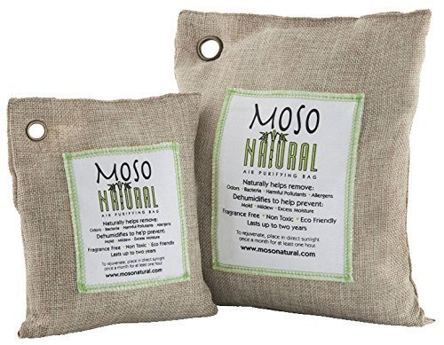 Moso Natural Purifying 1 200g 1 500g