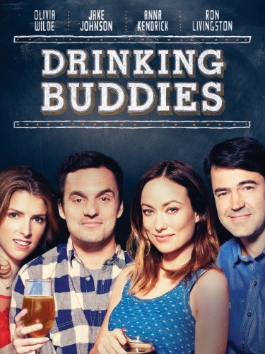 Drinking Buddies (2013) (Movie)