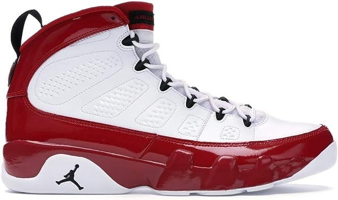 Amazon.com | Nike Air Jordan IX 9 Retro