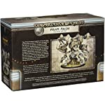 Privateer Press - Warmachine - Convergence: Prime Axion Colossal Model Kit 6
