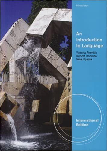 An introduction to language 9th edition [pdf] download.