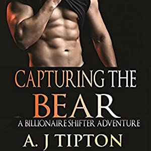Capturing the Bear Audiobook