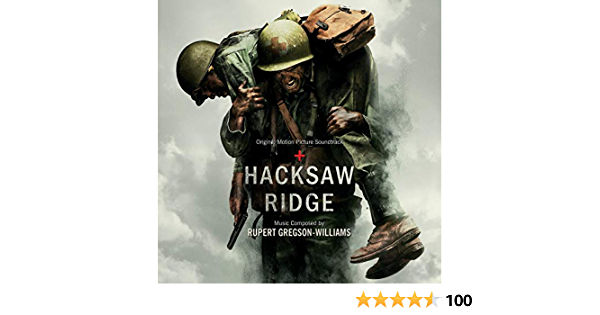 Hacksaw Ridge Original Motion Picture Soundtrack By Rupert Gregson Williams On Amazon Music Amazon Com
