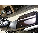 Autologue Design Bajaj Pulsar 180/220 Rear Seat Cowl
