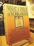 What a Piece of Work Is Man?, Wesley D. Camp, 013952102X