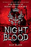 Nightblood (The Frostblood Saga (3))