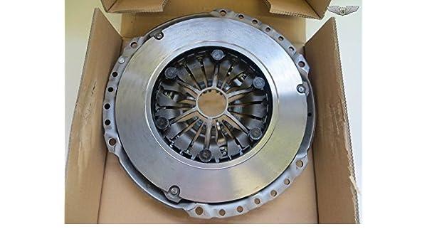 Jaguar X Type nuevo genuino 2.0Diesel 5velocidad manual Kit de embrague jde4964: Amazon.es: Coche y moto