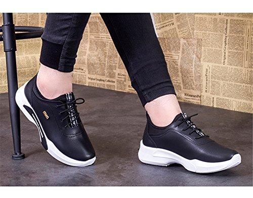 Nero Ginnastica Scarpe Juleya da Sneaker Casual Outdoor Running Scarpe Uomo 6wpUaqz