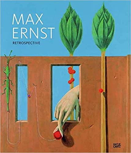 Max Ernst: Retrospective