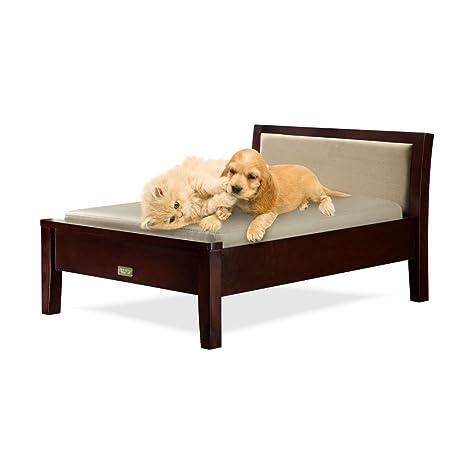 Classic Patas Toby colección Muebles Estilo Cama para Mascotas
