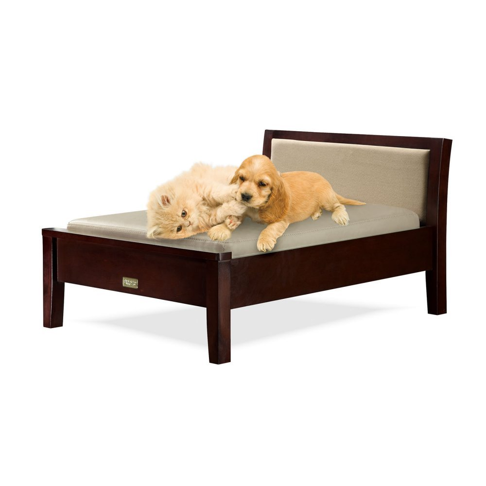 Classic Paws Toby Collection Furniture Style Pet Bed