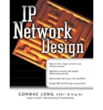 img - for [(IP Network Design )] [Author: Cormac Long] [Feb-2001] book / textbook / text book