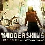 Widdershins | Charles de Lint