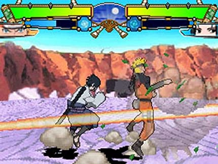 Amazon.com: NARUTO Shippuden: Ninja Destiny 2 - Nintendo DS ...